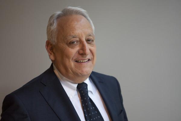 Roberto Liscia - Consorzio Netcomm