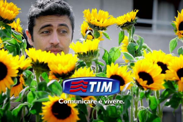 Telecom Italia aprile 2014
