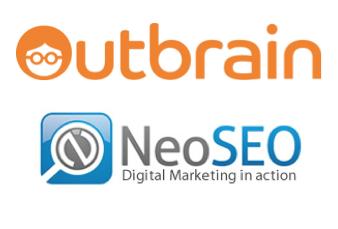 Outbrain - NeoSEO LOGHI
