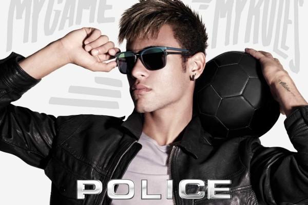 Police Neymar