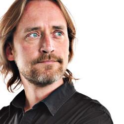 Rufus Deuchler Adobe