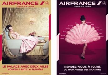 Air France aprile 2014