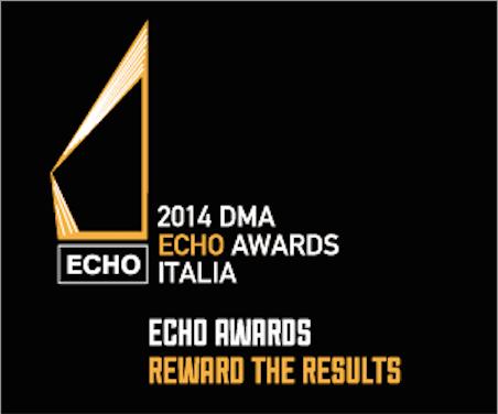 DMA Echo Awards 2014