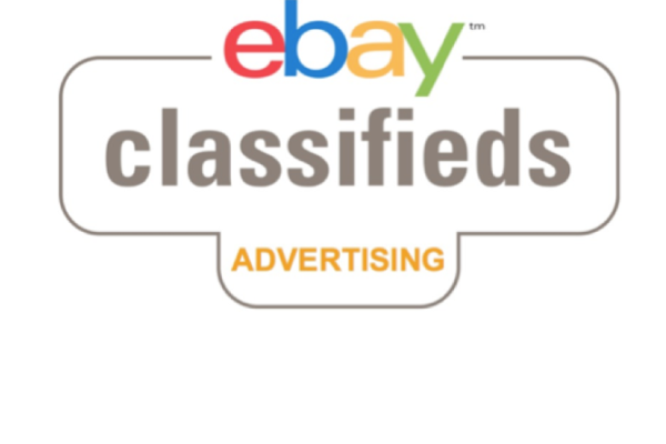 ebay classifieds advertising
