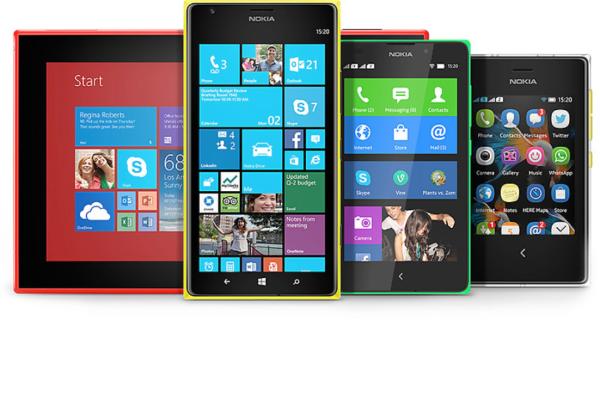 Microsoft acquisisce Nokia