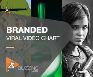Branded Video Chart 4