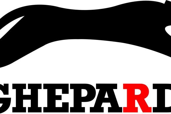 Ghepard - Logo