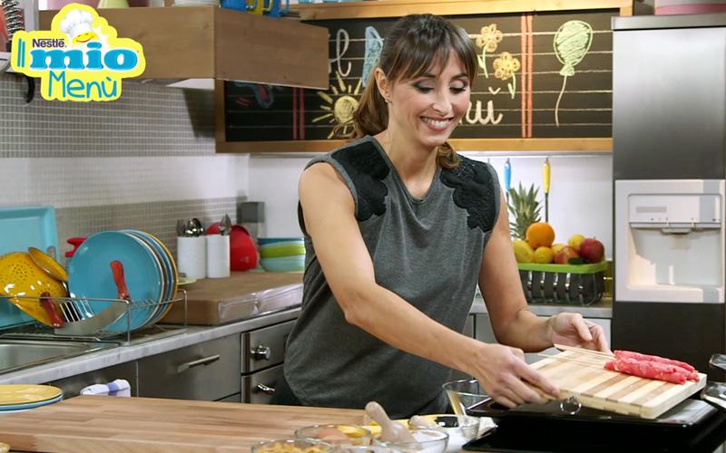 Formaggino mio debutta nel mondo delle ricette online con for Ricette online