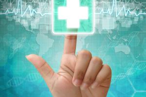 Digital health salute digitale
