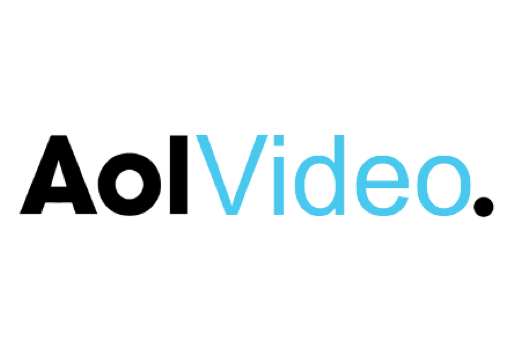 Aol Video Logo