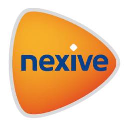 Logo Nexive - ex TNT