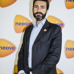 Luca Palermo - Nexive - TNT Post