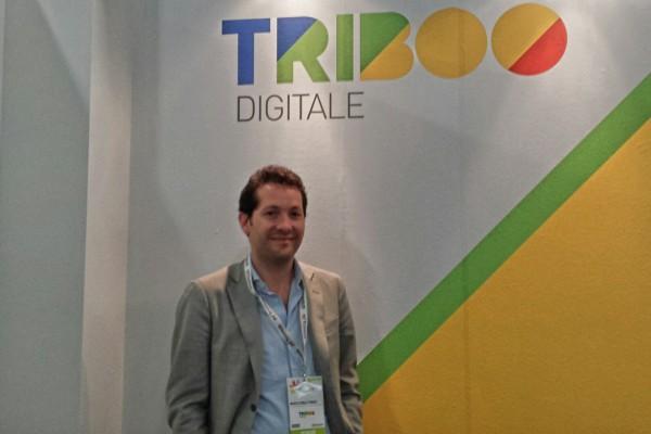 Marco Realfonzo - Triboo Digitale