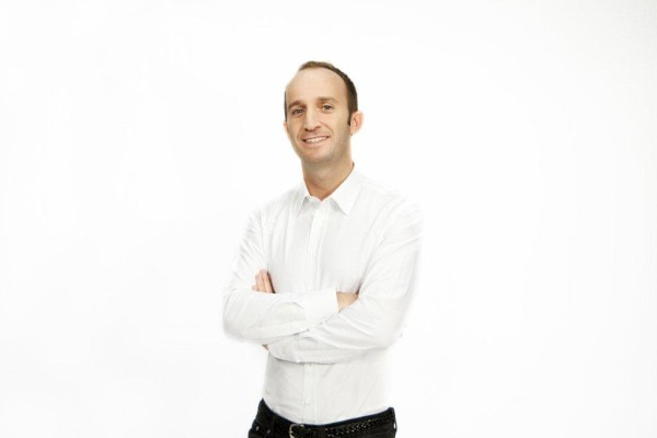 Marco Rosi - Turner Broadcasting System