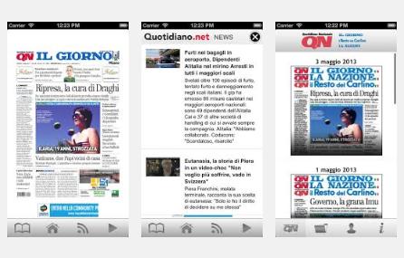 Glocal News - Monrif Net - News 3.0