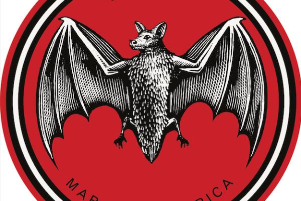 Bacardi Logo - Square