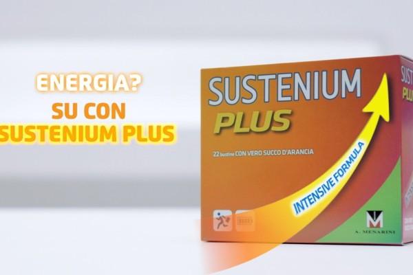 Sustenium Plus - Ogilvy Healthworld