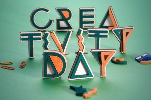 creativity day 2014