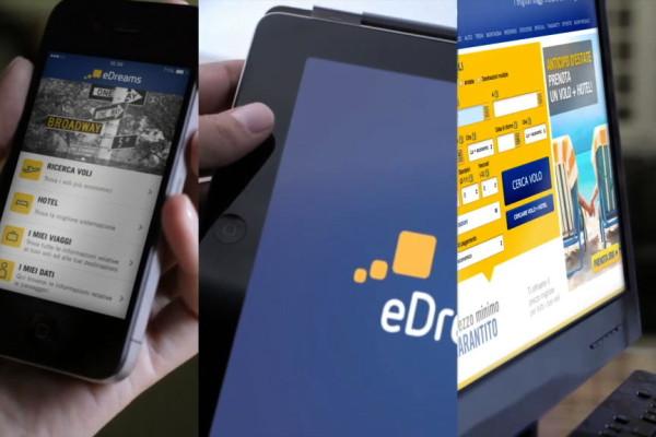 Edreams-campagna MediaItalia
