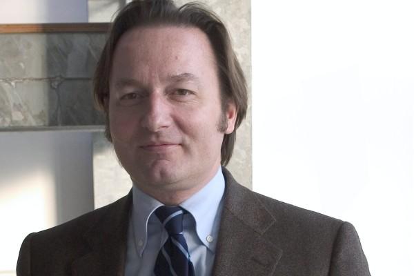 Luca Bordin - general manager media sales&solutions Nielsen