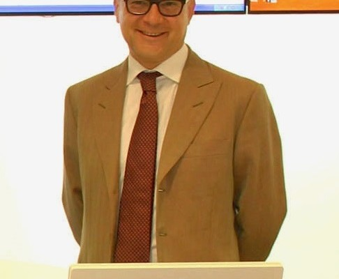 Maurizio Scanavino - SEP - Secolo XIX