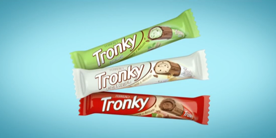 tronky tricolore giugno 2014