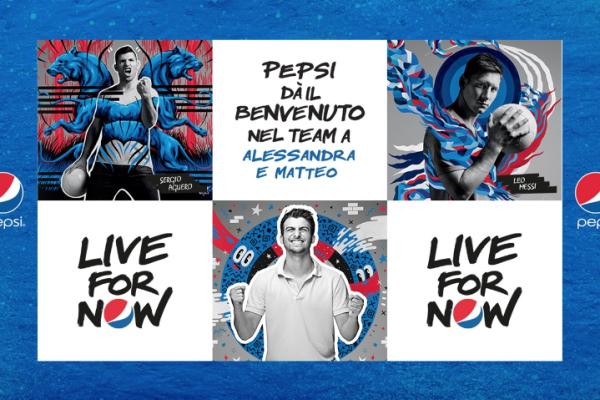 Pepsi giugno 2014