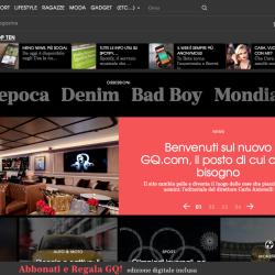 GQitalia.it - Condé Nast