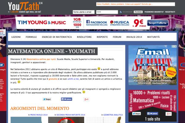 youmath