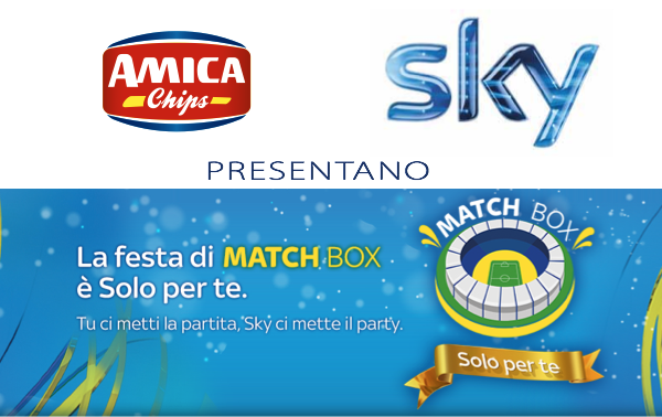 amica chips sky