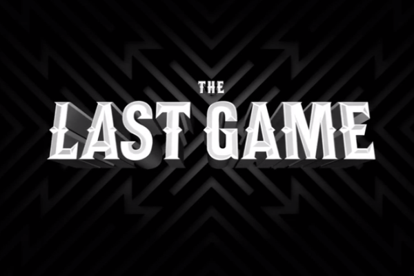 Nike - The Last Game - Wieden & Kennedy Portland