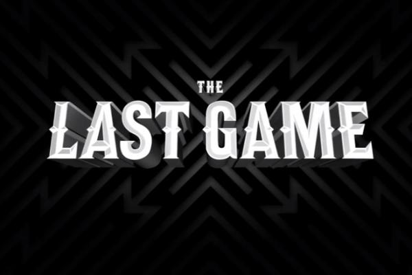 Nike - The Last Game - Wieden & Kennedy Portland