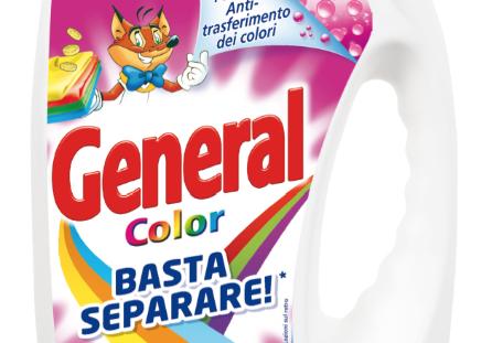 General color basta separare