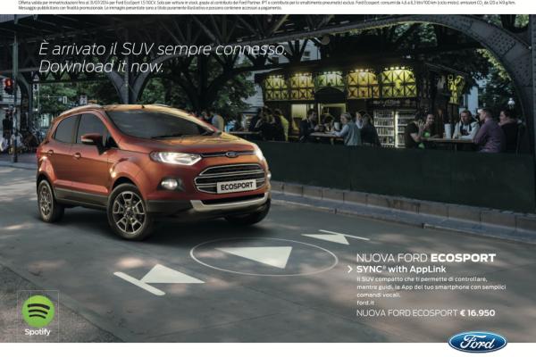Ford giugno 2014