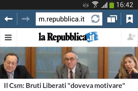 Repubblica m-site