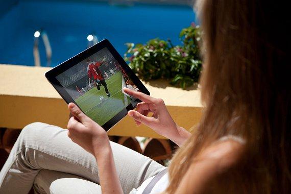 Sport-Tablet