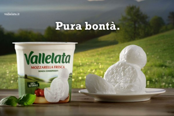 Spot Vallelata - Ogilvy & Mather Advertising - 2014