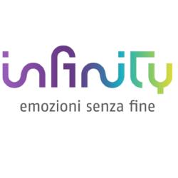 Infinity-Chomecast