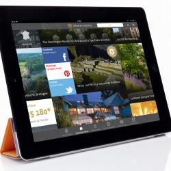 RelaisChateaux_iPad