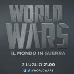 World Wars - spot