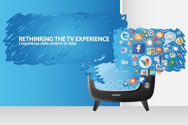 osservatorio social tv 2014