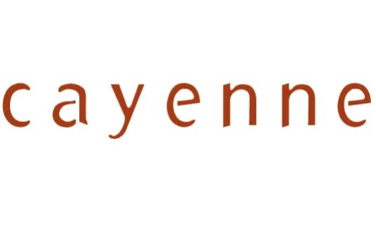 Cayenne - logo