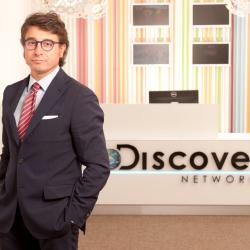 Discovery Giuliano Cipriani