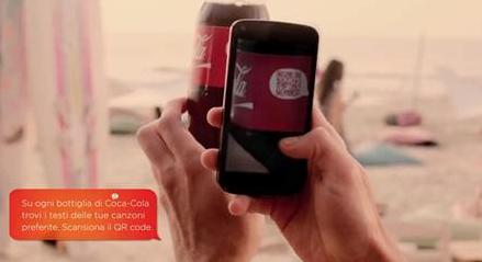 Coca-Cola emotisong