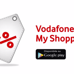 Vodafone My Shopping
