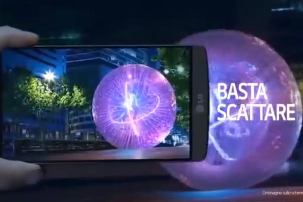 LG G3 luglio 2013