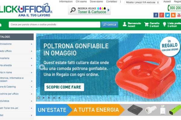 ClickUfficio.it