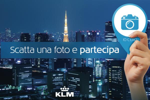 KLM-Social-IAKI