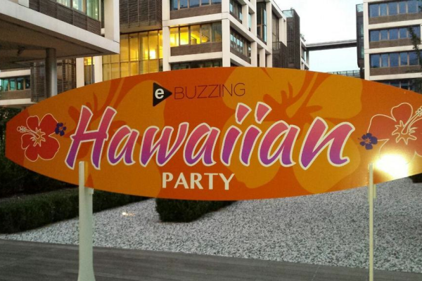 Ebuzzing-party-hawaii