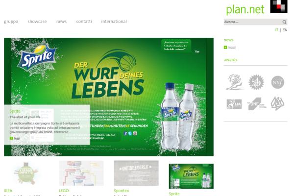 Plan.net-sito